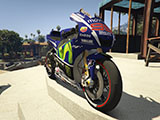 Yamaha YZR M1 [Add-On]
