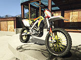 Suzuki RMZ 250 4 Stroke with Liveries [Add-On]