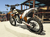 2010 KTM 450 SX-F with Liveries [Add-On]