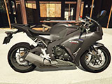 Honda CBR1000 RR 2014 [Add-On | Tunable]