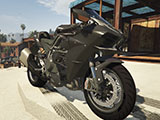 Kawasaki Ninja H2 & H2R [Add-On | Tunable]