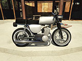 Simson S50/S51 [Add-On / Replace]