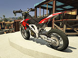 Aprilia SXV 450 [Replace | Tuning]