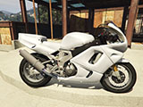 Honda 900 CBR 1992 / StreetFighter [Add-On / Replace | Tuning]