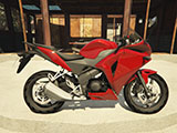 Honda CBR-150R (MC41) [Replace | Digital Dials]