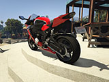 2017 Honda CBR1000RR [Add-On | Tuning | Liveries | Template]