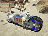 [ADD-ON] 2003 Dodge Tomahawk Concept