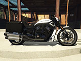 2013 Harley-Davidson V-Rod Night Rod Special [Add-On | Template]