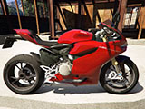 Ducati 1199 Panigale [Add-On / Tunable]