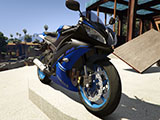 Yamaha YZF R6 2015 [Add-On / Tunable]