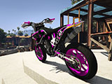 KTM EXC 530 Supermoto - TRR Graphics