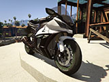 Kawasaki Ninja ZX10 R 2014 [Add-On / Tunable]